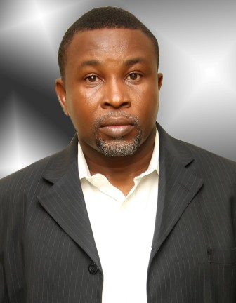 Emmanuel Idoniboye, Manager Projects & Planning, Port Harcourt Water Corporation