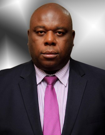 Kenneth Anga MD/CEO Port Harcourt Water Corporation