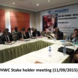 PH Water Corp Stakeholder meeting