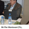 TLL, World Bank at PHWC stakeholder meeting